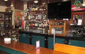 Far Man's Full Bar